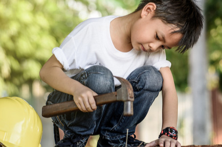 Freiheit und Disziplin aus Sicht Montessoris