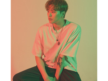 ColorTheBen Makes Rappers 'Green' With Envy with New Album + Showcase
