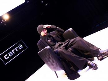 Hip Hop Artist ColorTheBen Performs 'High Livin' ahead of Album Release