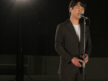 """Yeong Geun Kim Performs Stunning Cover Of """"Are You Listening"""""""