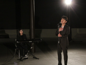 Kim Young Geun Returns with an Emotional Cover of 'Are You Listening'