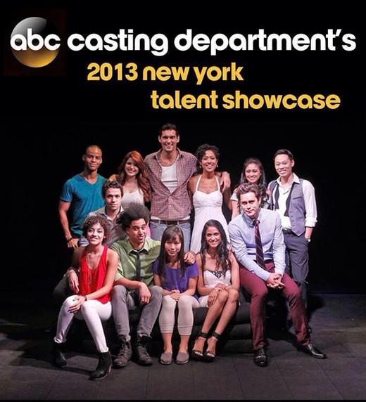 ABC/Disney Diversity Showcase