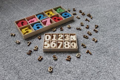 Inspiring a love of Maths