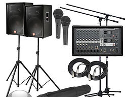 Sound System & Equipment Rental, Wedding live band, wedding singers, wedding emcee, wedding musician