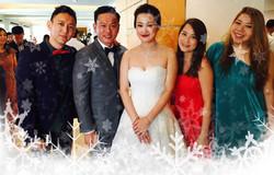 Wedding of Ace & Kelly