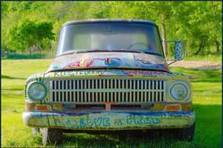 Keep Truckin