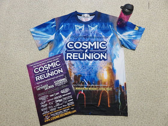 Cosmic Combo: 4 Items + Free Gift --- Save $20