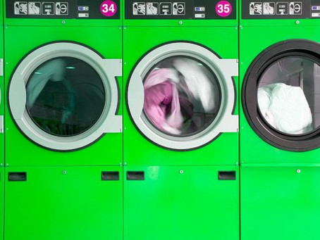 Laundry detergents with the smallest carbon footprints