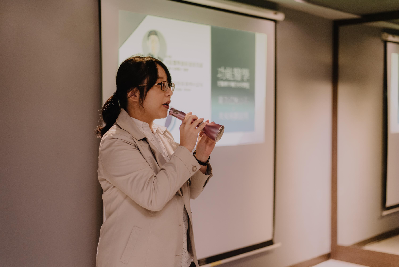 功能醫學教育中心開幕茶會024