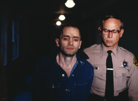 Charles Manson Was Sentenced to Death. Why Wasn't He Executed?