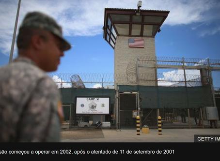 O que faz da prisão mantida pelos EUA em Guantánamo a mais cara do mundo