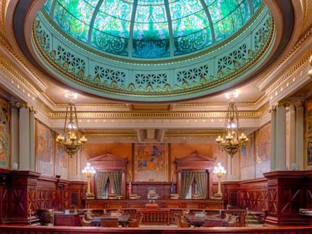 Suprema Corte da Pensilvânia decidiu que os empregadores têm o dever legal de proteger informações p