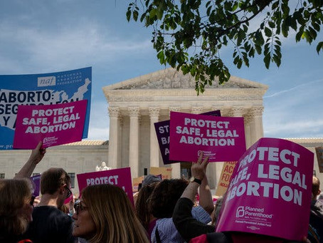 North Dakota's only abortion clinic sues over two laws