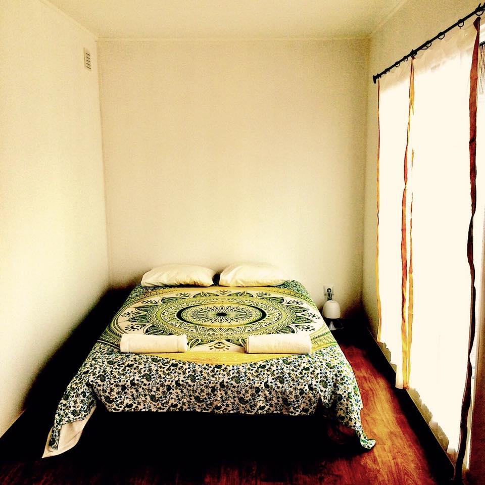 awake double room