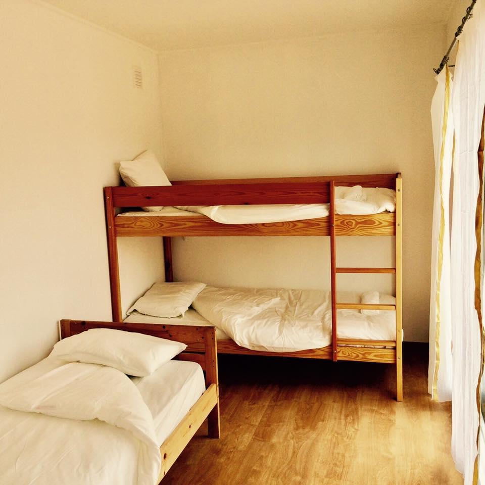 awake bedroom