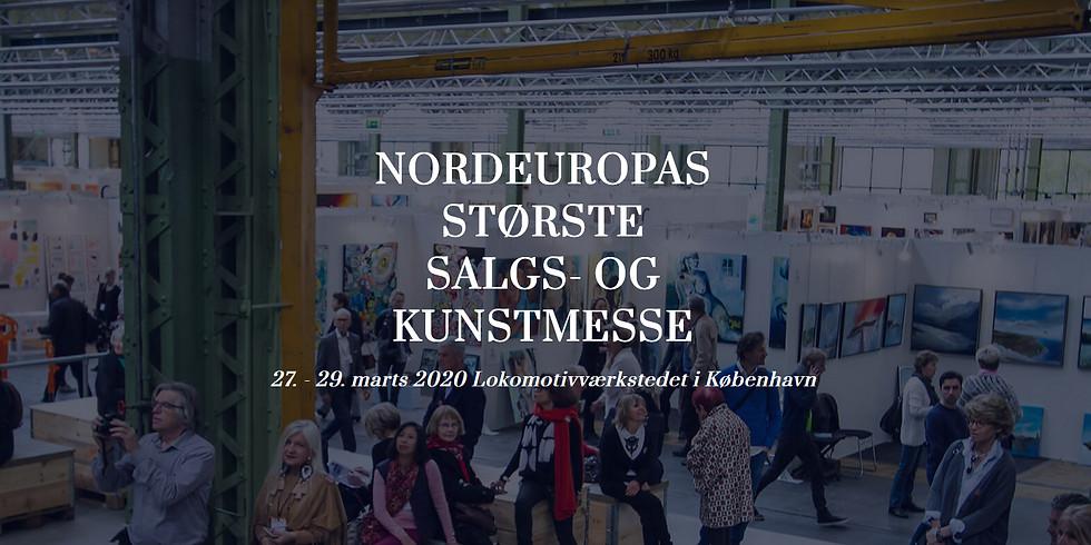 Art Nordic Exhibitions