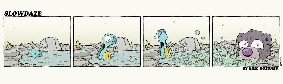 42 Bubbles