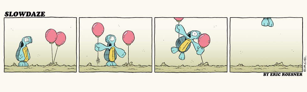 47 Balloon Berry