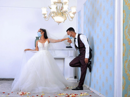 Why You Need A Wedding Planner During A Pandemic?