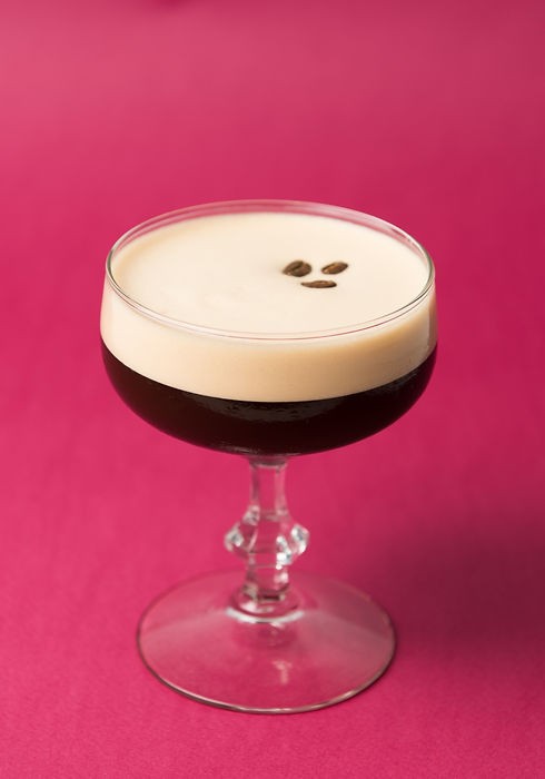 Espresso Martini Society - The Usual Suspect
