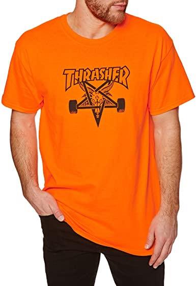 Skate Goat - Thrasher