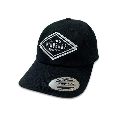 Dad Hat - Windsurf