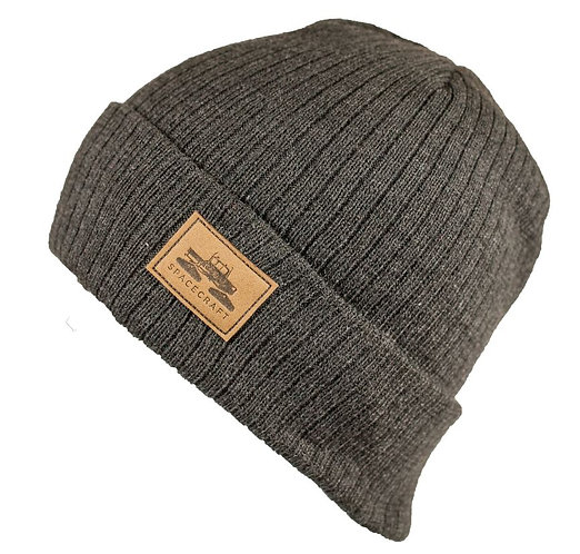 JW Beanie - Spacecraft