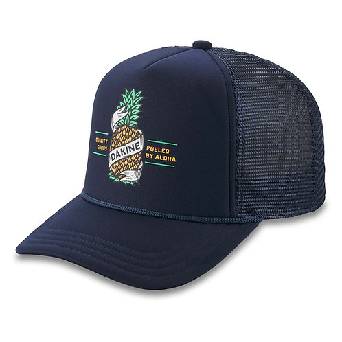 PINA DOS TRUCKER HAT - DAKINE