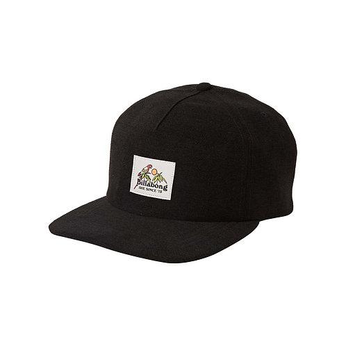 Wall Scratch Hat - Billabong