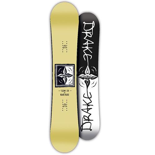 Team Kohei - Drake - 152cm