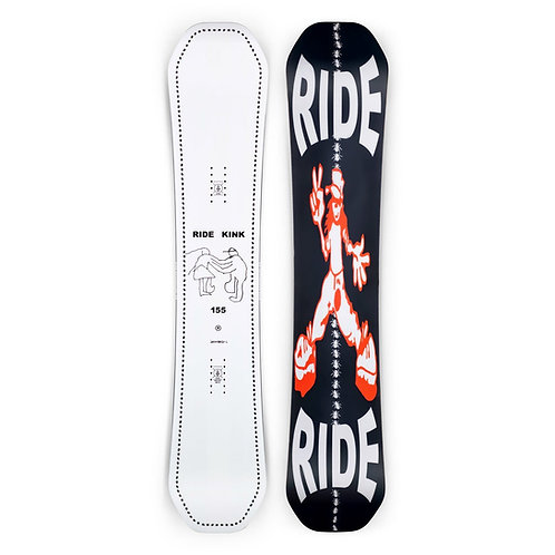 Kink - Ride