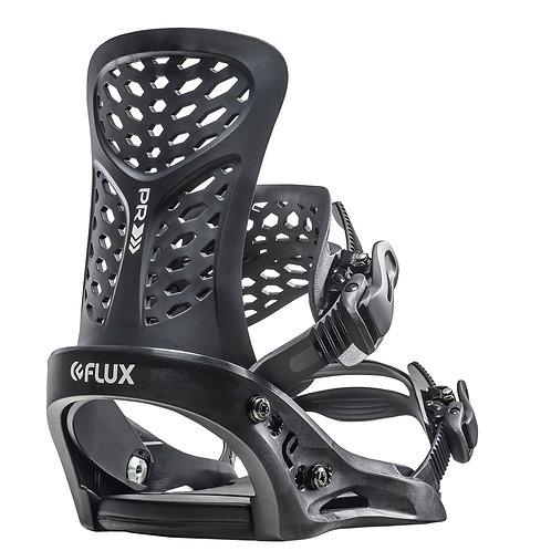 PR - Flux