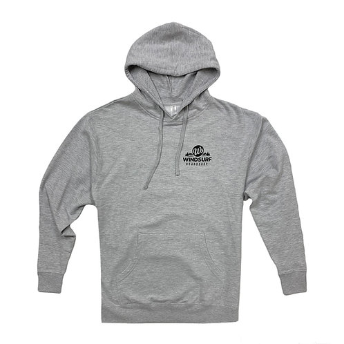 Grizzly Hoodie - Windsurf