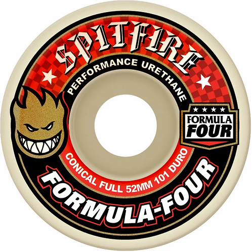 Formula Four Conical Full 54 - Spitfire