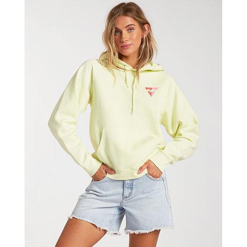 Catchin' Waves Pullover Sweatshirt - Billabong