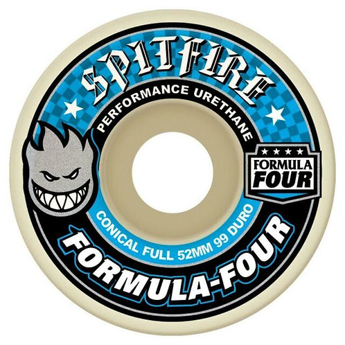 Formula Four Conical Full 53 - Spitfire