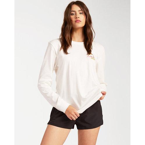 A/Div Long Sleeve T-Shirt - Billabong
