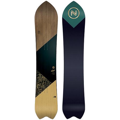 The Mellow Series - Nidecker - 155 cm