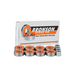 BEARINGS G2 - BRONSON