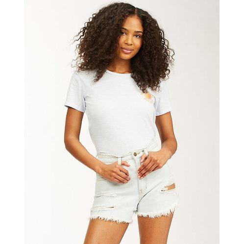 Keep Shining Short Sleeve T-Shirt - Billabong
