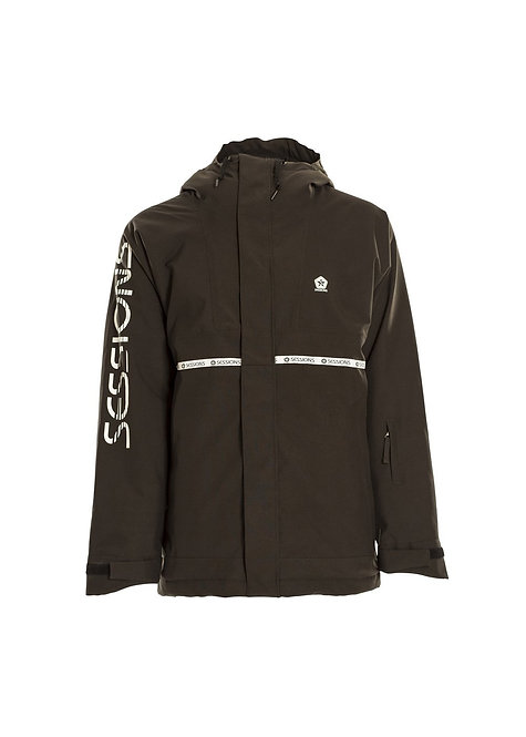 Scout Jacket - Sessions