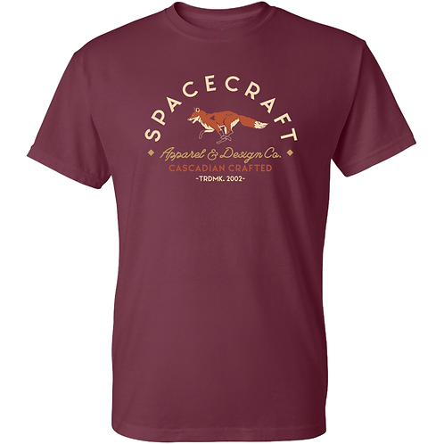 Fantastic Tee - Spacecraft