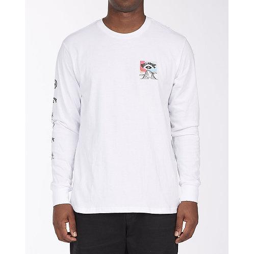 Eyesolation Long Sleeve T-Shirt - Billabong