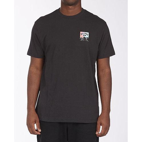Eyesolation Arch Short Sleeve T-Shirt - Billabong