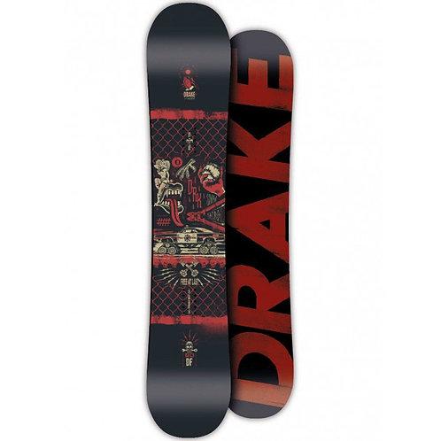 DF - Drake - 153cm