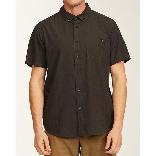 All Day Short Sleeve Shirt - Billabong