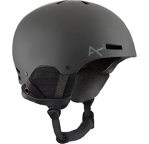 Anon - Raider - Black - XL