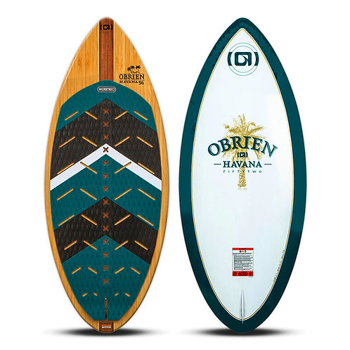 Havana Wakesurf - O'Brien