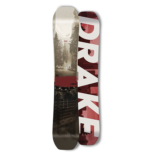 Urban - Drake
