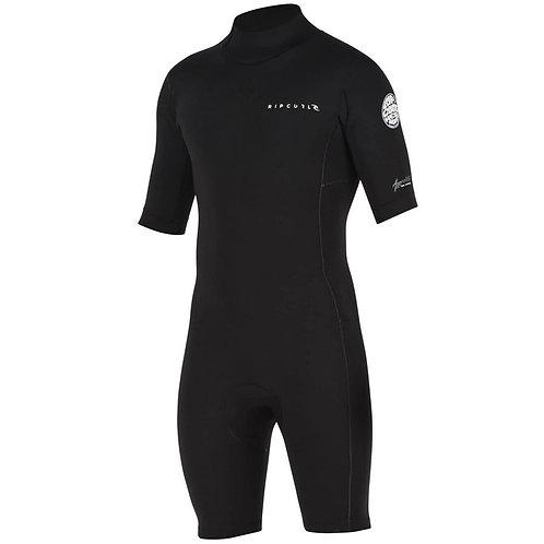 AGGROLITE Shorty  2mm Springsuit - Rip Curl